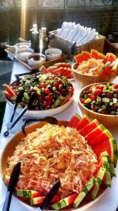 Surrey - salads1