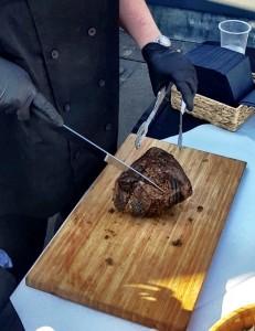 North Wales - beef