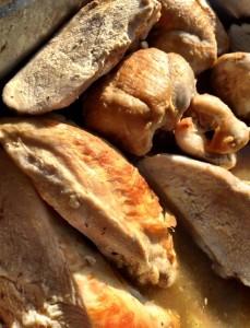 Lanarkshire - chicken1