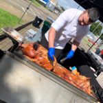 Hog Roast Greenock